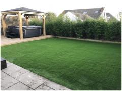 Artificial Grass Cambridge - Get 10 Extra Off  F