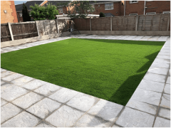 Buy Artificial Grass In Glasgow- Leading Artific