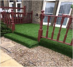 Bring A Lush Appeal To Your Lawn With Artificial