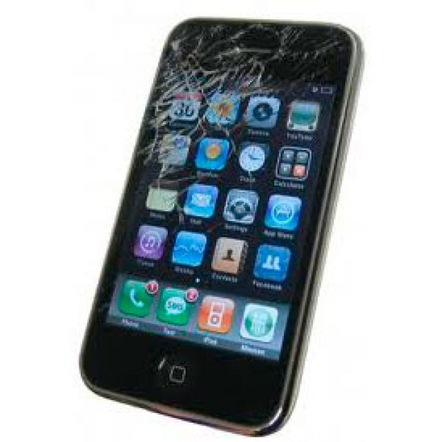 Iphone  Plus Screen Repair Cost Uk