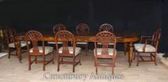 Dining Sets  Canonbury Antiques