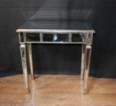 Mirrored Tables   Canonbury Antiques