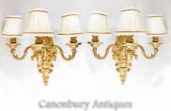 Buy Sconces  Canonbury Antiques
