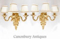 Buy Sconces  Canonbury Antiques