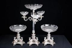 Buy Silver Plate Surtout de Table