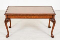 Buy Queen Anne Coffee Table - Walnut Furniture O
