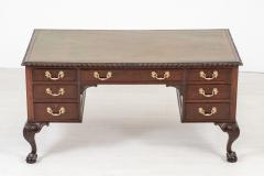 Buy Chippendale Desk Mahogany Writing Table Ball