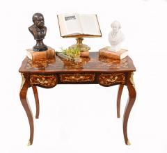 Buy French Ladies Desk Writing Table Inlay Burea