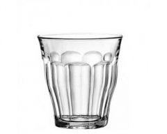 Duralex Glasses Picardie Tumbler 25 cl 8.75 oz Pack of