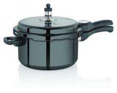 Premier Trendy Black Pressure Cooker 10L
