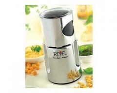 Revel chrome wet and dry grinder for 280W only