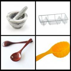 Food Preparation Kitchen Tools