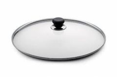 Spare Glass Lid For Casserole,Pans And Saucepans  UK