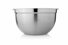 Stainless Steel Mixing Bowls and Colanders UK