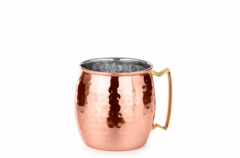 Buy Stainless Steel and Copper Tableware UK