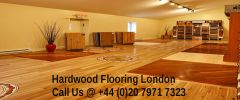 Hardwood Flooring London