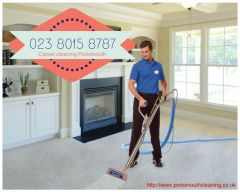 Carpet Cleaners Portsmouth