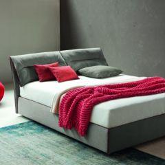 Bonaldo Campo Upholstered Bed