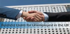 Immaculate Funding with Business Loans for Unemployed