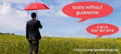 Bespoke Offer on Unsecured Loans for the UK People