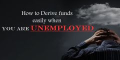 Payday Loans for Unemployed from Direct Lenders in UK