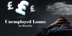 Same Day Loans for Unemployed People on Benefits
