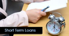 Short Term Loans No Credit Check Direct Lender