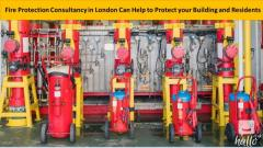 LFRA Can Help to Protect your Building and Residents