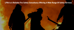 Reliable Fire Safety Consultancy Offering Services