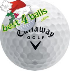 Callaway Golf Balls - Printed Callaway Golf Ball