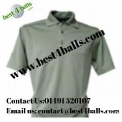 Personalised Golf Clothing -  Bestballs, Oxfords
