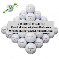Taylormade golf balls  Best4balls, UK