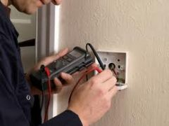 Gas Safe Engineers and Electricians on 0207 175 0060 for Safety Tests etc