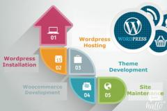 Good web development service provider