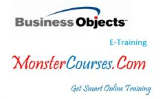 SAP BO Online Training, SAP BO 4.5 Online Training.