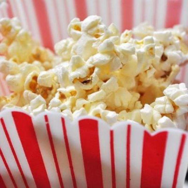 top escort agency popcorn