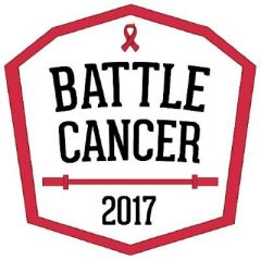 Battle Cancer 2017