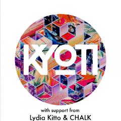 KYOTI EP Launch