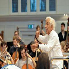 RCM Symphony Orchestra: Voice of Revolution