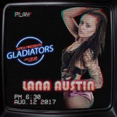 APEX Pro Wrestling: Gladiators