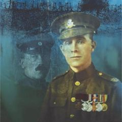 Private Henry Tandey or 'Henry Hitler'