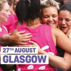 Women's Running Race Series- Glasgow