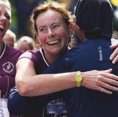 Women's Running Race Series- London