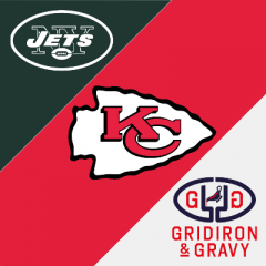 Gridiron & Gravy // Kansas City Chiefs: Arrowheads Abroad @ Jets
