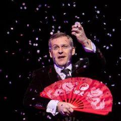 Malcolm The Magician