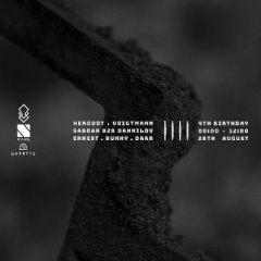 Social Underground IIII Toi Toi & Gazette - Herodot, Voigtmann +