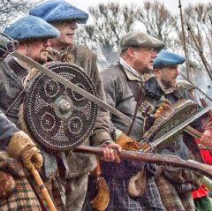 Worcester's Civil War Story - Opening Weekend