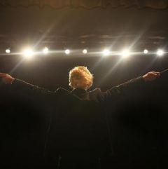 Boris - the Musical!
