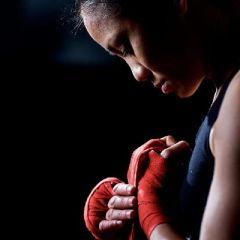 Industry Boxing: Ladies Charity Bouts
