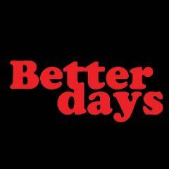 Berry Blacc/J. Chambers/Blind MIC/Tobi Sunmola/Better Days DJs